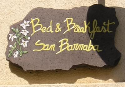 Bed And Breakfast San Barnaba